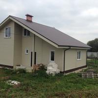 Мы строили, строили и наконец построили! Дом для растущей семьи