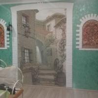 Как самим сделать фальш-арку и окна в стиле Прованс