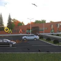Фотографии и отзывы о коттеджном поселке «ОлВиль» (Чеховский р-н МО)