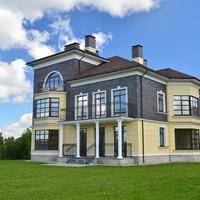 Фотографии и отзывы о коттеджном поселке «Западная Резиденция» (Одинцовский р-н МО)