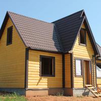 Фотографии и отзывы о коттеджном поселке «Караськина охота» (Серпуховский р-н МО)