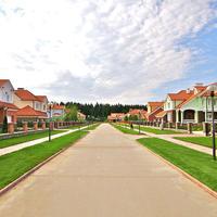 Фотографии и отзывы о коттеджном поселке «рядом с Супонево» (Истринский р-н МО)