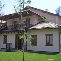Фотографии и отзывы о коттеджном поселке «Bosco Villaggio» (Ногинский р-н МО)