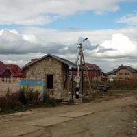 Фотографии и отзывы о коттеджном поселке «Георгиевские дачи» (Белоярский р-н Свердловской области)