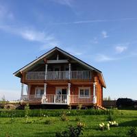 Фотографии и отзывы о коттеджном поселке «Усадьба Арапово» (Богородский р-н Нижегородской области)