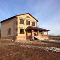 Фотографии и отзывы о коттеджном поселке «Абу-даби» (Высокогорский р-н Татарстана)