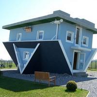 Такой дом на дачу бы
