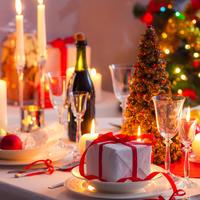 Секреты украшения и сервировки новогоднего стола