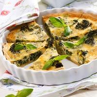«Зеленая» выпечка: 8 рецептов пирогов и пирожков с зеленью