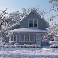 В морозы на дачу: все о тепловых пушках и способах быстро прогреть дом