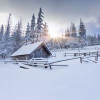 Листаем народный календарь: вторая неделя января