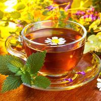 Чай из трав - полезно и вкусно