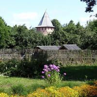 Русский сад - существует ли он?