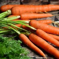 Календарь здоровья: чай из морковной ботвы при бессоннице и неврозах