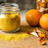 Рецепты здоровья: апельсиновая и лимонная цедра - ароматное лекарство