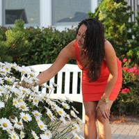 Эко-фитнес, или Сад-огород для пользы тела