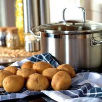 Рецепты здоровья: картофель при остеохондрозе, радикулите и болезнях суставов