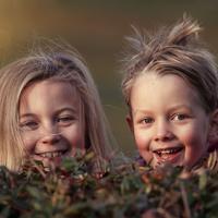 Секреты счастливого детства, или Подарите ребенку сад