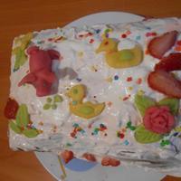 Свой пирожок)