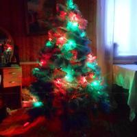 Дух рождества