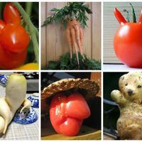 Первый канал ищет необычные овощи и фрукты для передачи