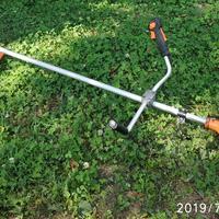 Бензиновый триммер Carver GBC-043M - лучшее приобретение для дачи