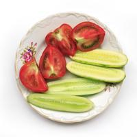 Нормы овощей для питания: можно ли уложиться в их рамки?