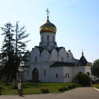 Путешествие в Звенигород