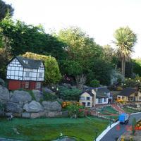 Мини парк в Бакингемшире ( 1-я серия )