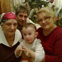 Рождественско-новогодняя подготовка в нашей семье