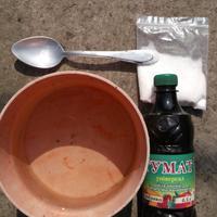 Как приготовить питательный гель для саженцев?