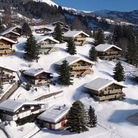 Альпийская деревня: интерьер в стиле шале для вашей дачи