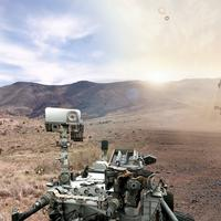 Растениеводство на Марсе