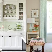 Мятный цвет — новый фаворит в дизайне интерьеров