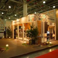 Открылась выставка «Деревянный дом» в Москве