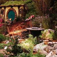 21 марта в Нью-Йорке откроется главная садоводческая выставка года