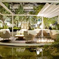 Закончилось самое фешенебельное садоводческое шоу Европы