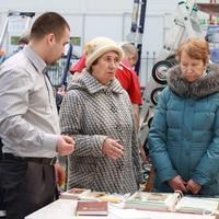27 марта откроется специализированная выставка «Сибирская дача»
