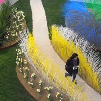В Италии прошла международная ярмарка цветов и садоводства