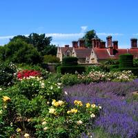 Что такое английский сад + видео-тур сада принца Чарльза