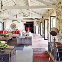 10 идей декорирования дома в богемном деревенском стиле