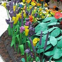 Это интересно — Пластилиновый сад Джеймса Мэя
