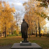 Поездка в Константиново (родина Есенина)