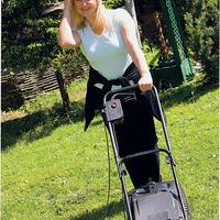 Маргарита Суханкина: «Пусть все растет само»