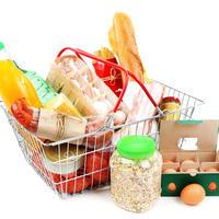 Из чего состоит Ваша продуктовая корзина дачного дня?