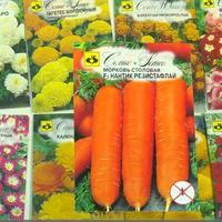 Отзывы о семенах производителя Семко