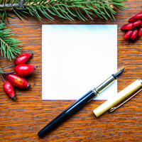 На 7 дач выходной - подготовка к Новому году (Забежали, рассказали, поделились новостями)