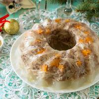 Какое блюдо оказалось хитом вашего стола в новогоднюю ночь?