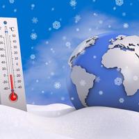 Гидрометцентр 7 дач интересуется - какой погодой начался у вас Новый 2019-й? Прием!