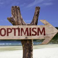 Где живет оптимизм
